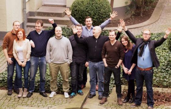 e-conomic operations team